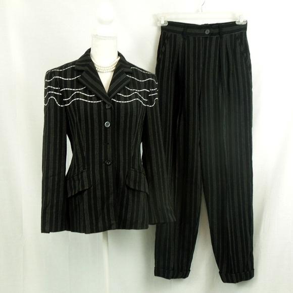 Escada Jackets & Blazers - 💥HP💥Escada Suit